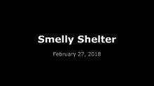 Smelly_Shelter.jpg Construction Site Security Police Apprehension