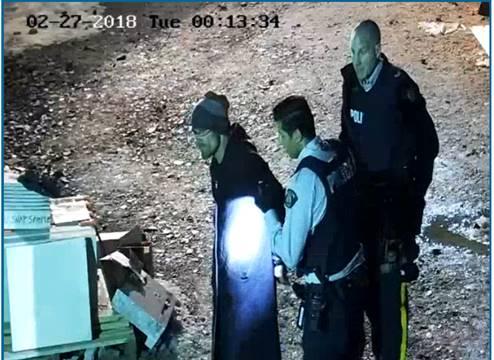 arrest.jpg Construction Site Security Police Apprehension