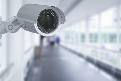 remote surveillance by camera